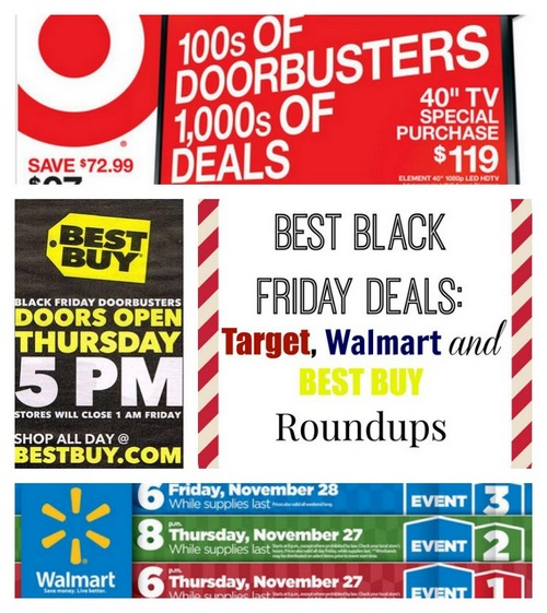Black Friday Deals are coming! Black Friday has become the official day to find the best holiday shopping sales. Online and traditional stores are famous for having hot deals after Thanksgiving to showcase the lowest prices on this year's most popular gift items.