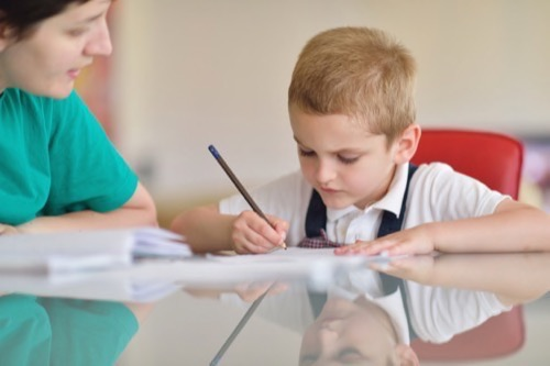 How to Create the Perfect Homeschooling Room