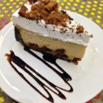 Quick And Easy No-Bake Peanut Butter Cheesecake Recipe – Less Than 15 Minutes To Make!