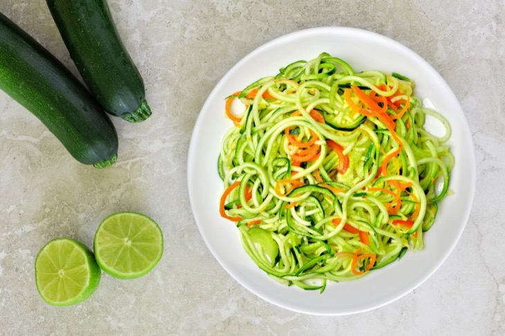 What Are Zoodles And How To Make Them?