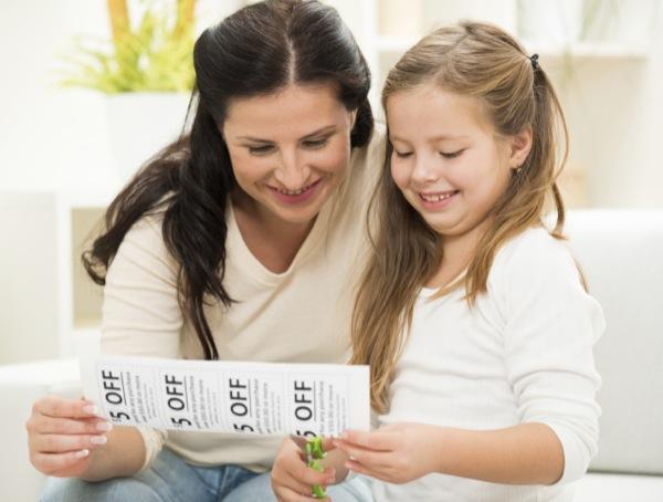 Couponing 101: Start Saving the Smart Way