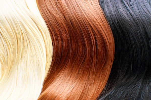 All-Natural Hair Dye and Highlight Remedies - Color-Saving Tricks ...