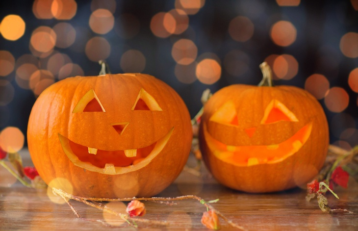 Facts You May Not Know about Halloween