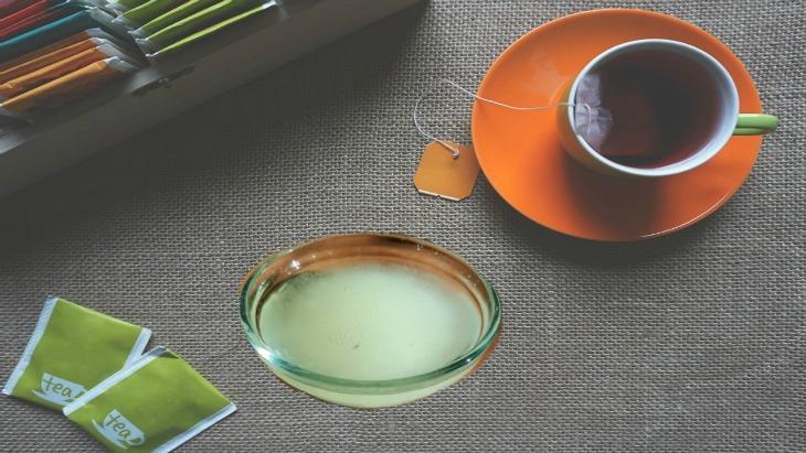 Beauty Hack: DIY Green Tea & Coconut Moisturizer & Conditioner Recipe