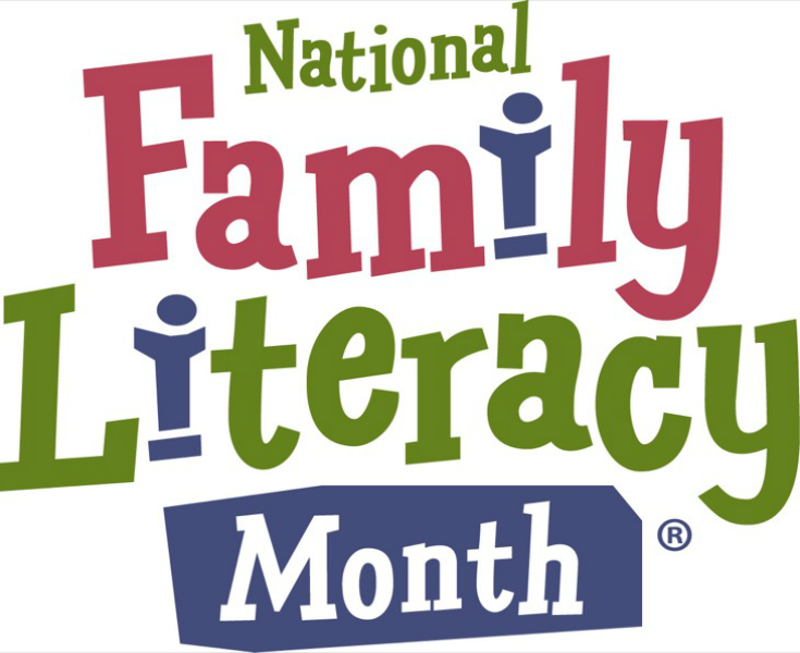Ways To Celebrate National Family Literacy Month And Get Your Kids Interested In Reading