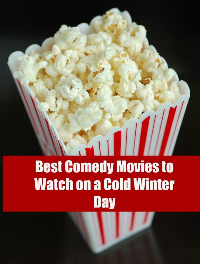 Best Comedy Movies to Watch on a Cold Winter Day