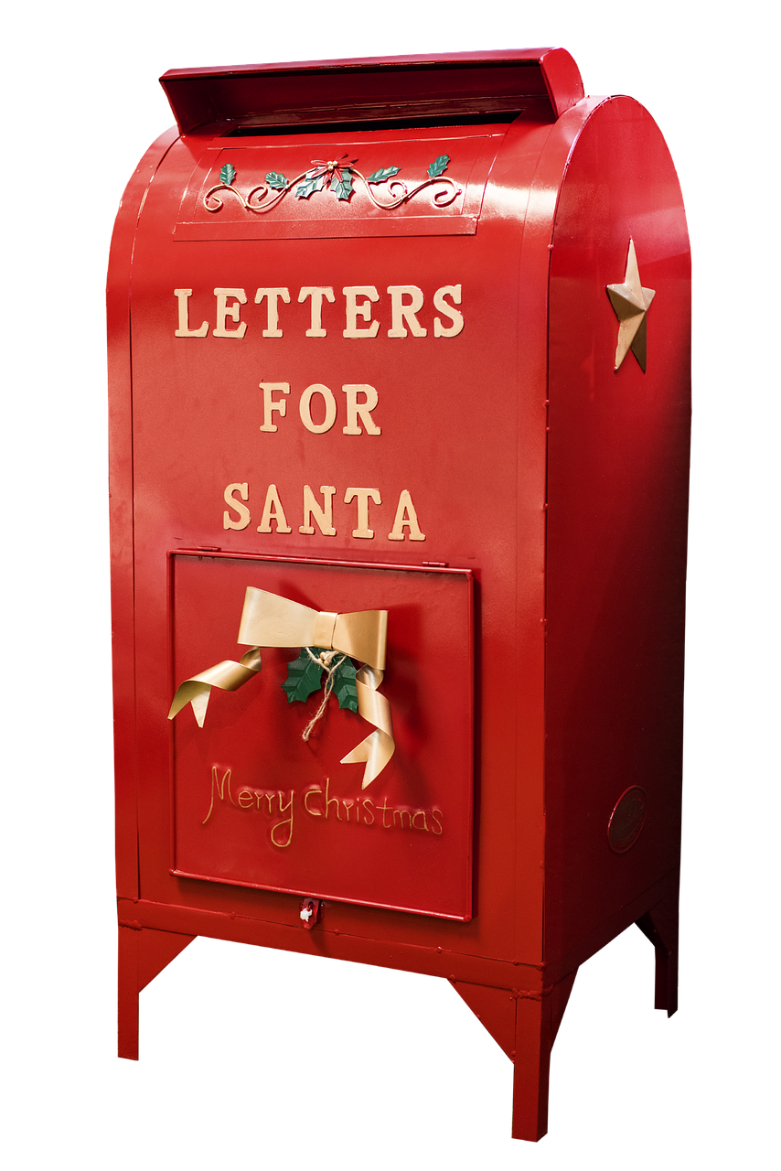 Tips And Tricks To Write The Perfect Family Christmas Letter This Year