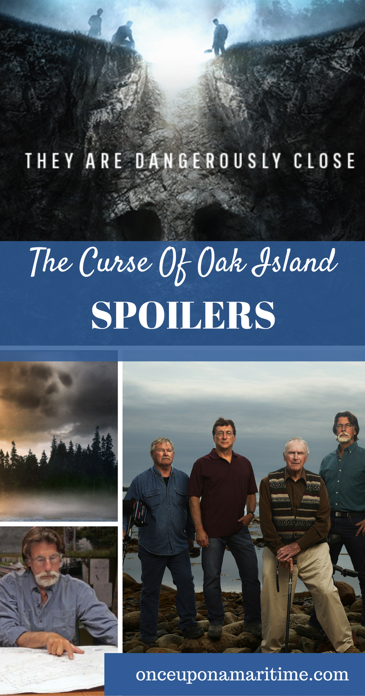 Curse of oak island episodes | Watch The Curse of Oak Island