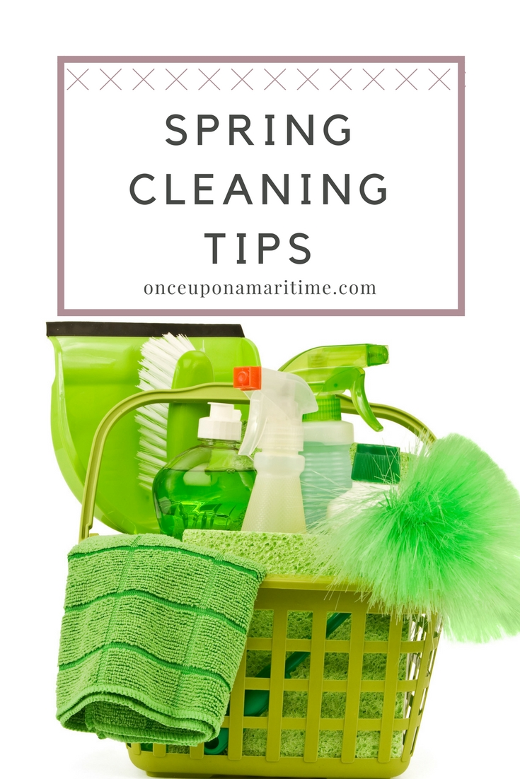 Awesome Spring Cleaning Tips You Need To Know